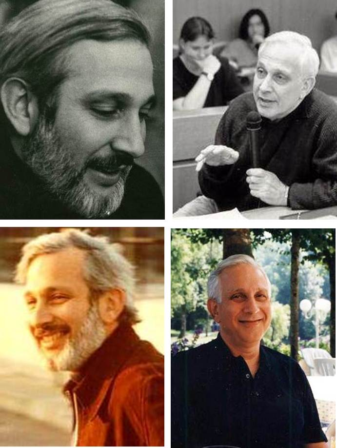 Images of Jerrold J. Katz